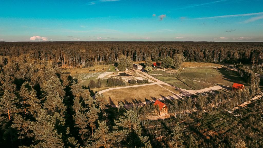 spa atpūta latvijas laukos, kurzemē