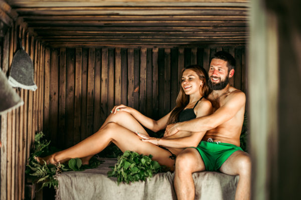 Meža SPA_pirts rituāls diviem ar pirtnieku kurzemē