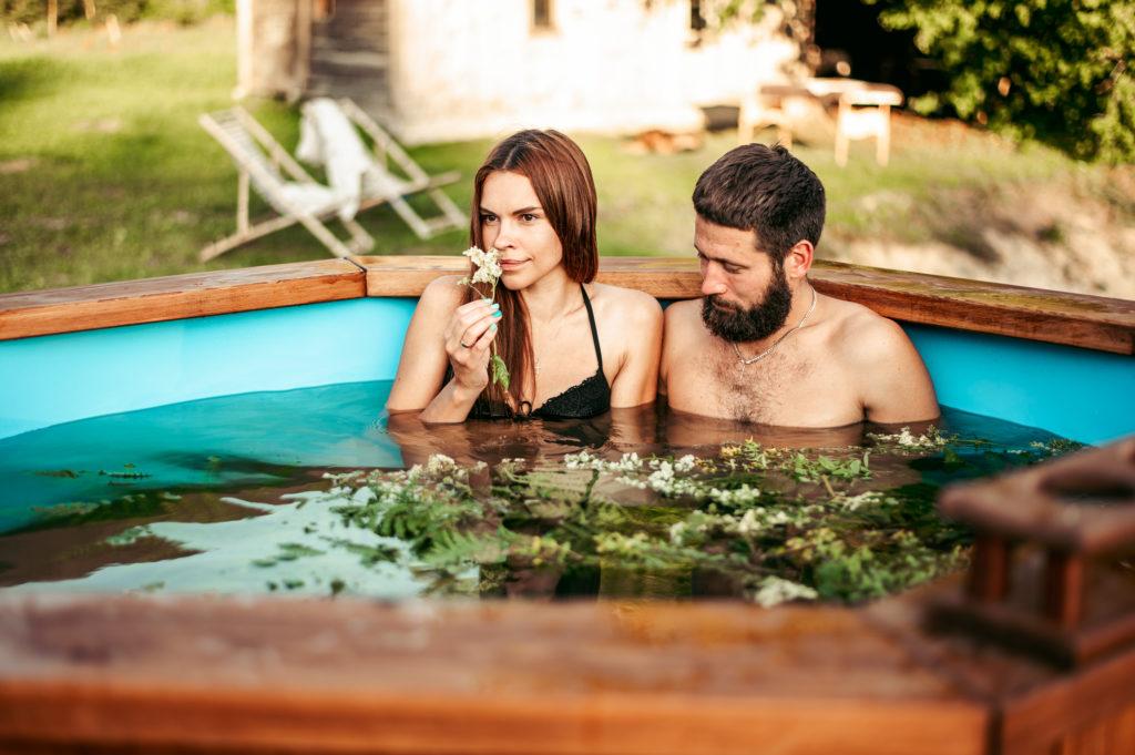 Meža SPA_holidays in latvia, kurzeme