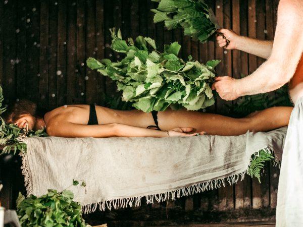 Meža SPA_spa atpūta māmiņām ar pirts lutināšanas kūri