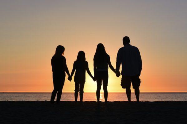 atpūta vasarā ar bērniem pie jūras kurzemē